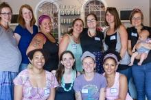 Delaware Doulas June 2014 - 020 - IMG_7845