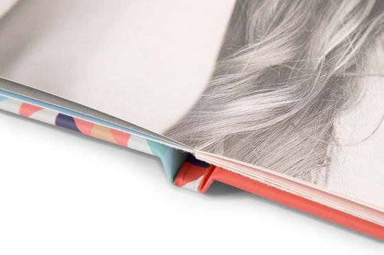 layflat book