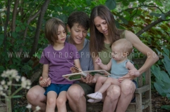 KRP Family-River's One Year Session-6027