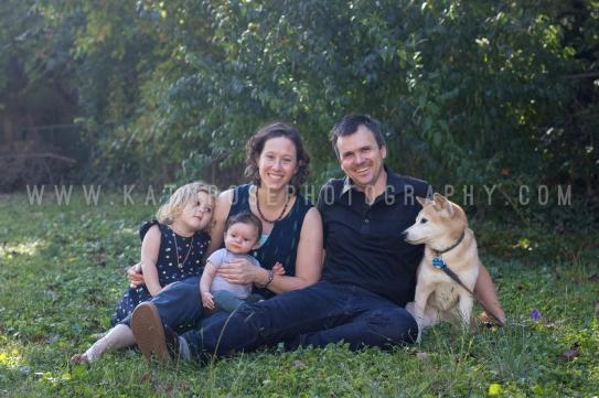 KRP Family-Stevenson-5079